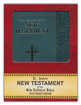 St. Joseph New Catholic Version New Testament