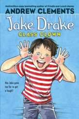 Jake Drake, Class Clown - eBook