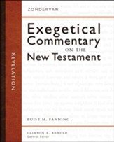 Revelation: Zondervan Exegetical Commentary on the New Testament [ZECNT]