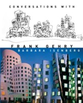 Conversations with Frank Gehry - eBook