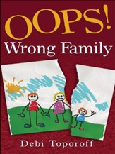 Oops! Wrong Family - eBook