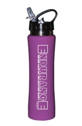 Endurance Sports Bottle, Purple