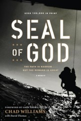 SEAL of God - eBook