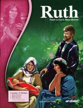 Ruth Homeschool Flash-a-Card Bible Story