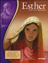 Esther Flash-a-Card Bible Stories