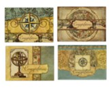 Compass, Graduation Cards, Box of 12