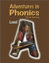 Adventures in Phonics Level A, Third  Edition - PDF Download [Download]