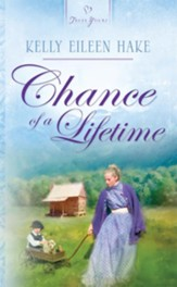 Chance Of A Lifetime - eBook