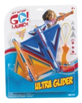 Ultra Gliders, Trick Airplanes, Pack of 2
