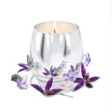 Nana, You Are Treasured, Flower, Soy Candle