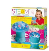 Steam Optical Mood Lamp