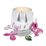 Friend, I'm Lucky To Have A Friend Like You, Butterfly, Soy Candle