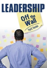 Leadership Off the Wall - eBook