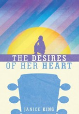 The Desires of Her Heart - eBook