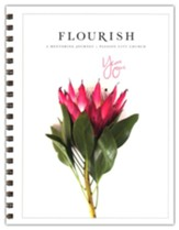 Flourish: A Mentoring Journey, Year One