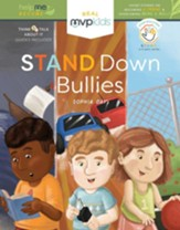 Stand Down Bullies