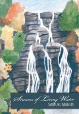 Streams of Living Water - eBook