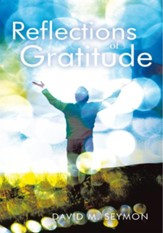 Reflections of Gratitude - eBook