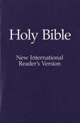 Holy Bible (NIrV) / Large type / large print - eBook