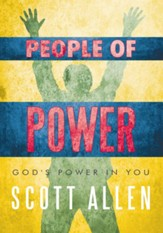 People of Power: God's Power In You - eBook