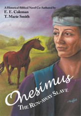 Onesimus The Run-away Slave - eBook