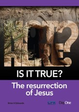 Is It True?: Resurrection