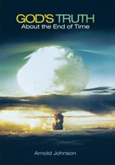 God's Truth About the End of Time - eBook