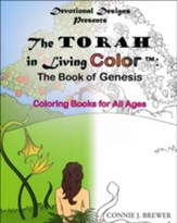 The Torah in Living Color: The Book of Genesis