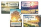 Confirmation Cards, Box of 12