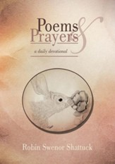 Poems and Prayers - eBook