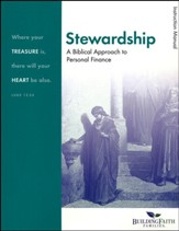 Stewardship Instruction Manual Only (2nd Edition)
