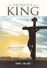 The Sacrifice of a King - eBook