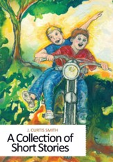 A Collection of Short Stories - eBook