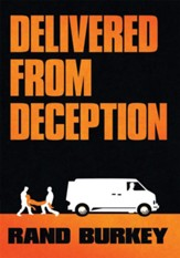 Delivered from Deception - eBook