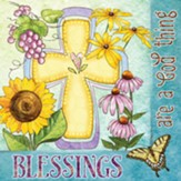 Blessings Napkins, Pack of 20