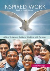 Inspired Work: A New Testament Guide to Working with Purpose - eBook