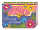 Bloom, Memo Pad