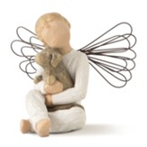 Willow Tree, Angel of Comfort Figurine