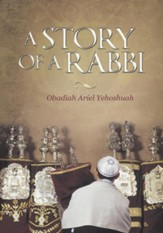 A Story of a Rabbi - eBook