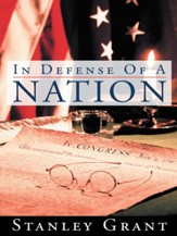 In Defense Of A Nation - eBook