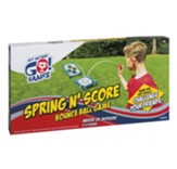 Spring n' Score Bounce Game