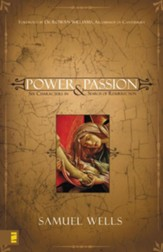 Power and Passion - eBook