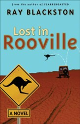 Lost in Rooville: A Novel - eBook