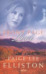 Front Page Love - eBook