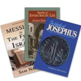 Jewish Culture and History Bundle
