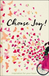 Choose Joy - Slightly Imperfect