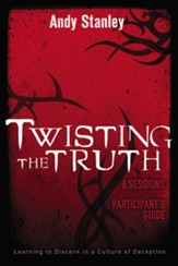 Twisting the Truth Participant's Guide - eBook