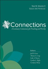 Connections: Year B, Volume 3: Season after Pentecost