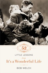 52 Little Lessons from It's a Wonderful Life - eBook