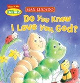 Do You Know I Love You, God? - eBook